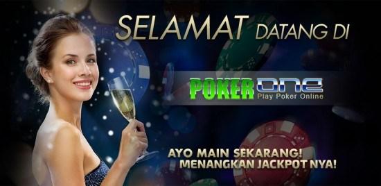 situs judi poker online poker1one